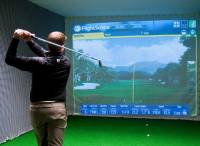 The Golf Studio - Great in all weather!
