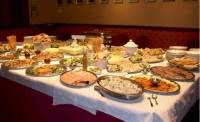 Private Function Buffet